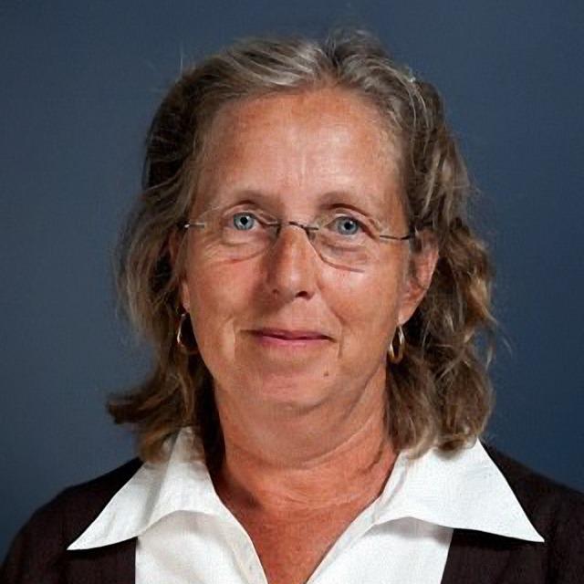 Helen Slaght